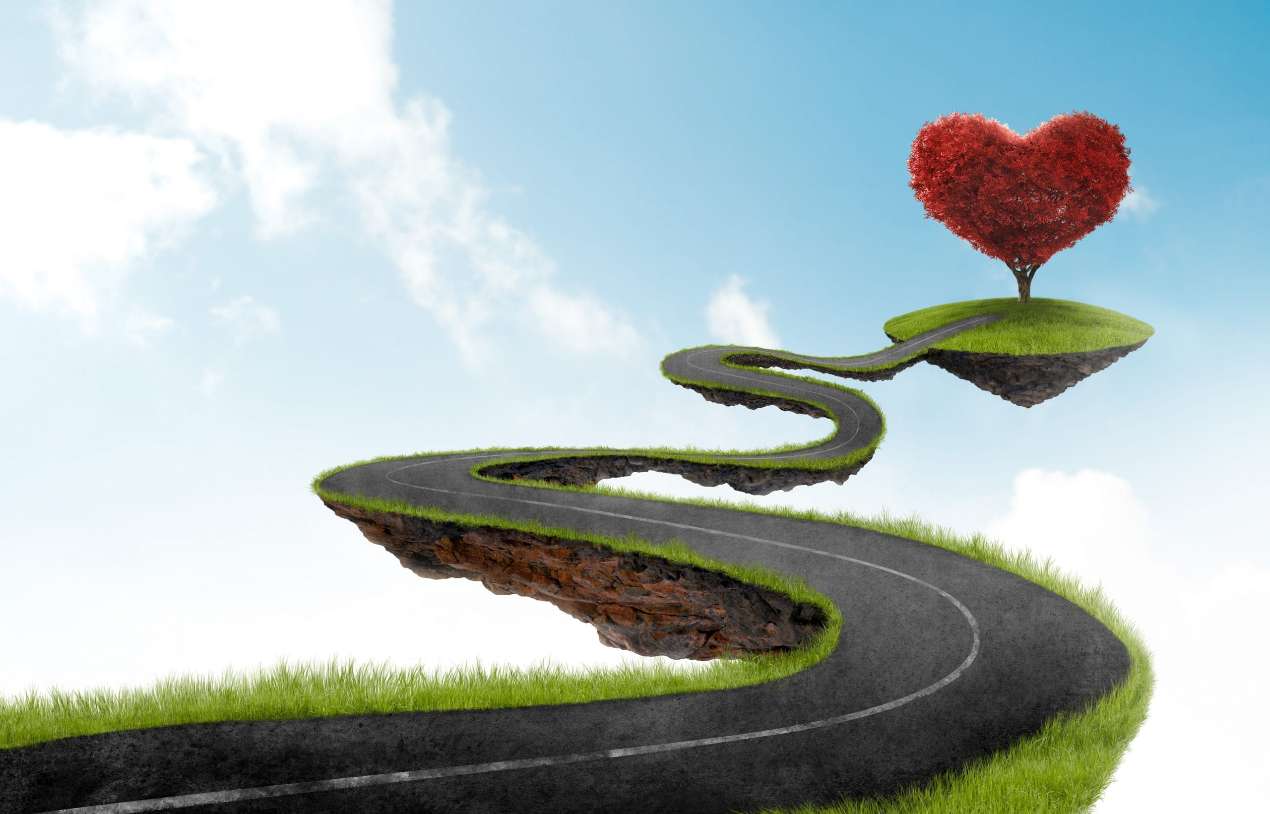 Magical Path To Love - Darshana Hawks - Relationship Readiness System