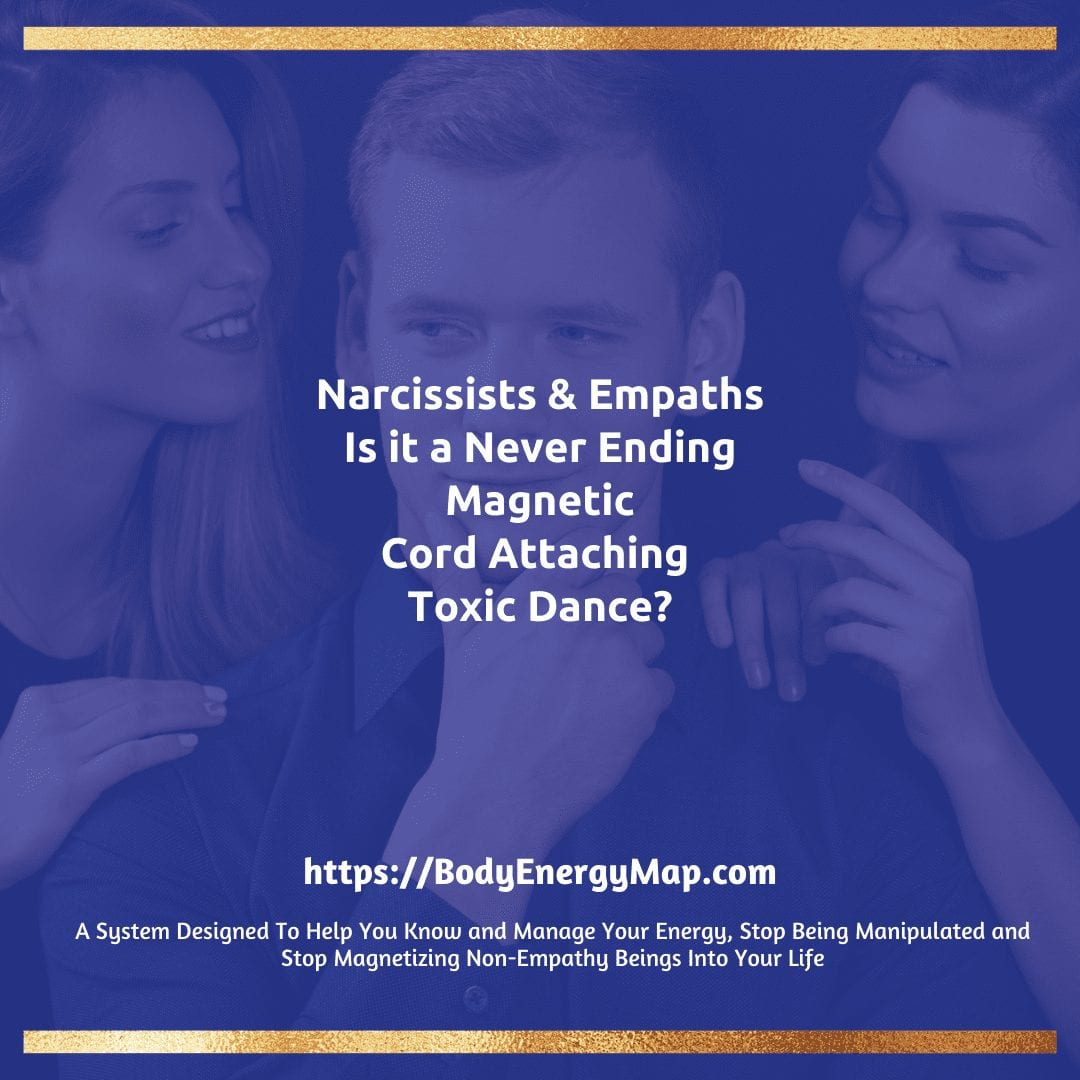 Narcissists and Empaths- Dr. Dar Hawks