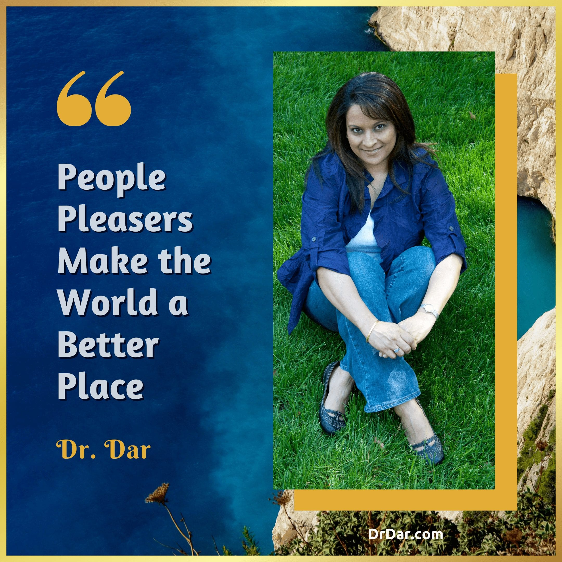 Contact Dr. Dar - Life &Amp; Relationship Coach For People Pleasers, Empaths, And Sensitives
