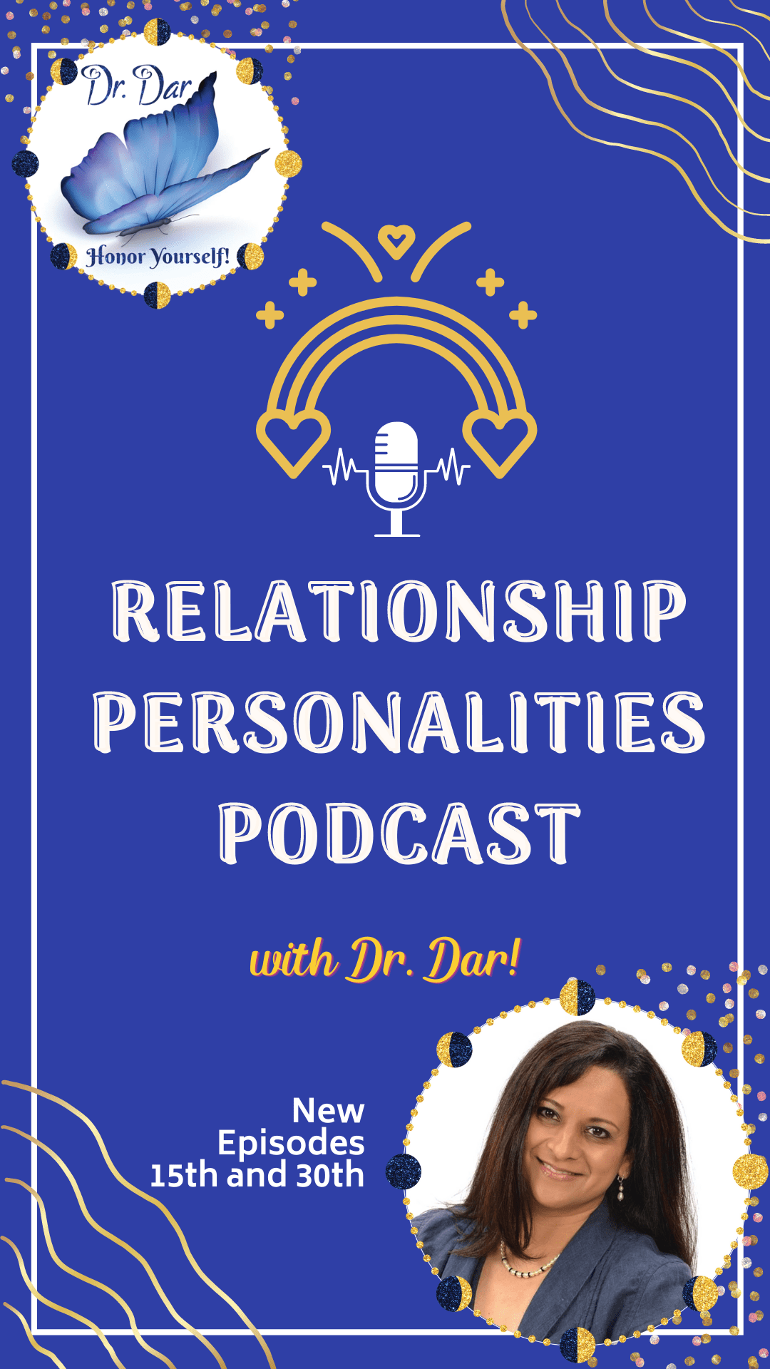 The Feel Good Relationship Superpower Podcast For The People Pleaser Within