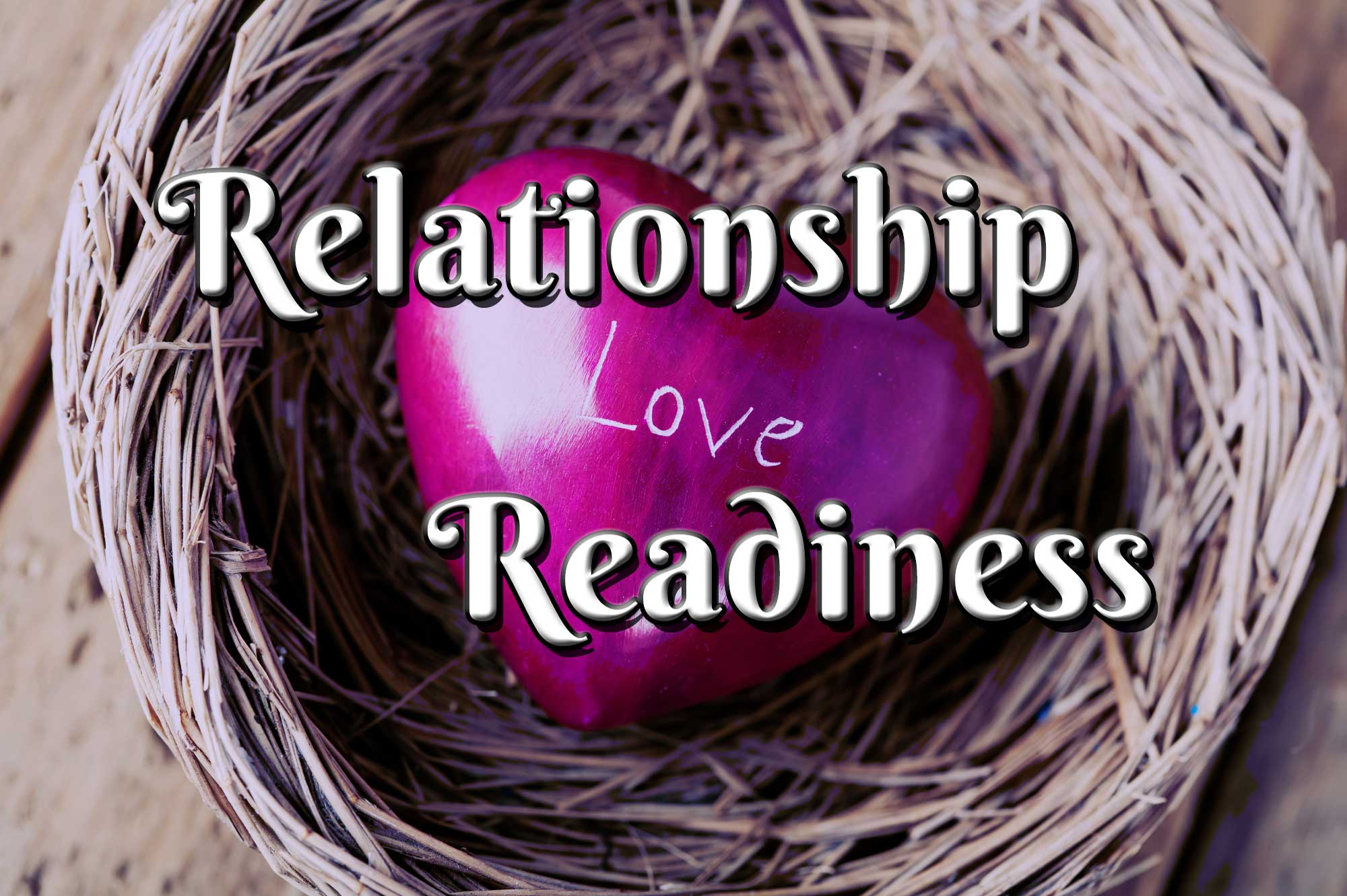 The Am I Ready For A Relationship Quiz For People Pleasers