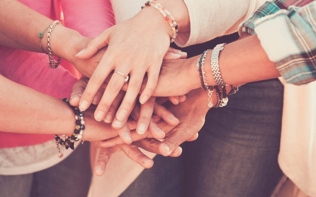 Reevaluate Your Friendships with these 12 Empowering Questions for People Pleasers